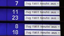 """Orkan """"Friederike"""" verursacht Millionenschäden am Schienennetz"""