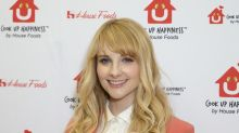 'Big Bang Theory' star Melissa Rauch gives birth without husband, details experience for other 'Pandemamamas'