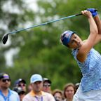 Lexi Thompson wins for 1st time since ANA penalty as Lydia Ko retains No. 1 ranking