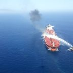 Ship insurance costs soar after Middle East tanker attacks