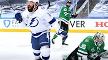 Lightning shut down the NHL bubble with Stanley Cup triumph over Stars