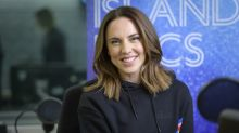 Mel C says motherhood gave her strength to leave ex-partner