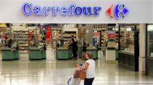 French court rules against CGT union in row with retailer Carrefour