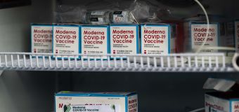 Unvaccinated Republicans not changing behavior