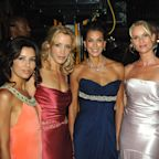 Nicolette Sheridan Reacts To Felicity Huffman's 'Disgraceful' College Cheating Scandal