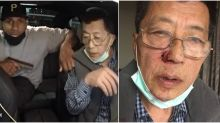 Elderly Asian Lyft Driver Mugged and Assaulted for $1,560 in Cash at Gunpoint