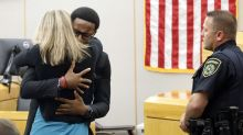 Some see rush to forgive as rush to forget racial violence
