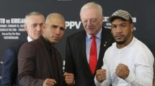Injury to James Kirkland forces cancellation of bout with Miguel Cotto