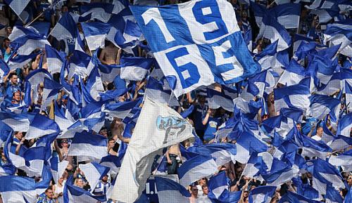 3. Liga: Magdeburg lässt Punkte liegen