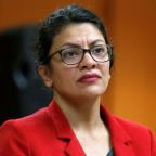 Rashida Tlaib rejects Israel's offer for 'humanitarian' visit to West Bank