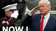 Now I Get It: Trump's marching orders for a military parade
