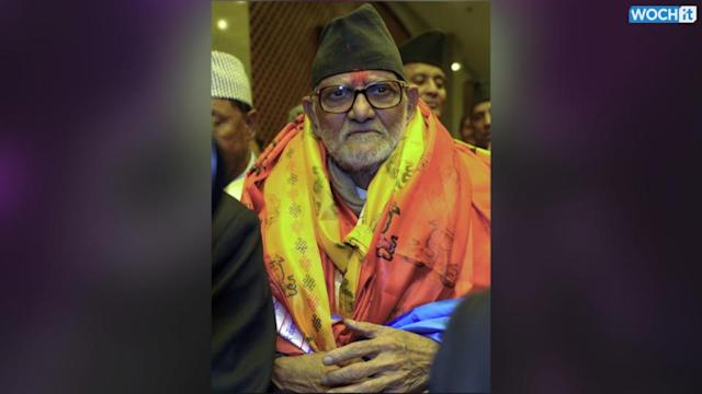 Nepal PM To Quit After Constitution Promulgation