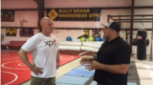 PotNetwork Holdings' Diamond CBD, Inc. Puts Smack Down on Bullying Through Alliance with Former MMA Pro,Carlos Flores, and the Bully Rehab Awareness Gym