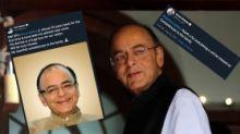 Varun Dhawan, Anil Kapoor, Other Celebs Mourn Arun Jaitley's Death