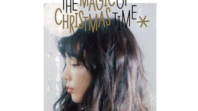 Taeyeon to release Christmas album