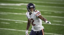 Why the Patriots should trade for Bears wide receiver Allen Robinson