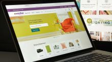 Wayfair Earnings, Revenue Top Estimates But Outlook Falls Short