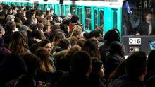 Grève suspendue à partir de lundi sur une majorité des lignes de métro