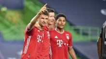 Welche Mega-Rekorde die Bayern noch jagen
