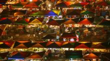 Senior minister: KL pasar malam, open markets and bazaars allowed to reopen on June 15
