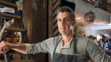 Director/Star John Turturro Touts Positive Side to Prostitution