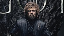 20 new 'Game of Thrones' character posters hint at the show's endgame