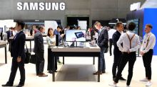 Samsung Elec says it will cancel $4.4 billion worth of shares