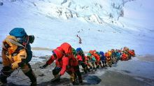 Deaths on Mount Everest — Who's to blame?