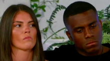 Love Island's Connagh has left the villa after a brutal dumping