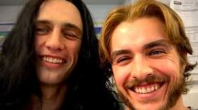 James Franco Shows Off His Tommy Wiseau Hair in a First Look at'The Disaster Artist'