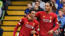 'We fight for everything': Klopp salutes Liverpool's perfect start