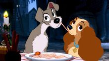 First look at Disney's live-action 'Lady and the Tramp'
