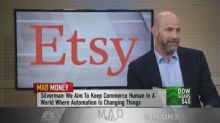 Etsy CEO: 'Free shipping is pretty much table stakes' in ...