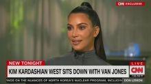 Kim Kardashian West shares details of White House visit: 'I was starstruck'