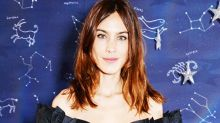 5 Outfits That Prove Alexa Chung Is the Queen of Party Dressing