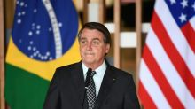 Bolsonaro shoots down plan to buy Chinese vaccine