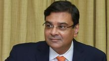 Urjit Patel steps down as RBI governor with immediate effect