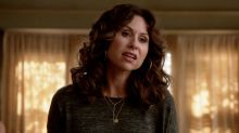 Minnie Driver sings the unexpected joys of jury duty in 'Speechless' exclusive clip