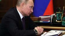 After Putin's warning, Russian TV lists nuclear targets in U.S.