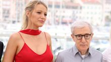 Blake Lively Rips Cannes for Controversial Woody Allen Rape Joke