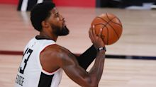 Paul George addresses Clippers struggles: It's tough for me right now