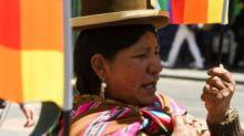 Catholic Church calls for Bolivia talks to quell violence