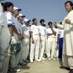 India pulls down Imran Khan portraits over Kashmir killings