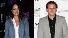 Meghan Markle's Ex-Husband Trevor Engelson Has Engagement Party