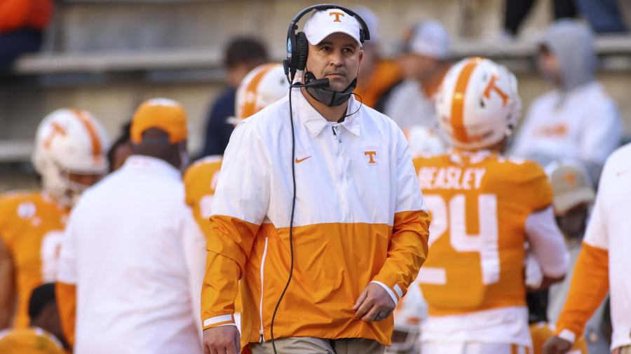 Embarrassment, misery just starting for Vols