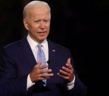 Joe Biden releases his tax returns hours before the first presidential debate