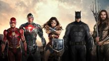 First Justice League trailer and poster arrive with a punch