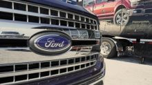 Ford expects stimulus talks with U.S. government, floats cash for clunkers idea