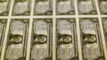 Dollar Index Edges Higher, U.S. Data on Tap