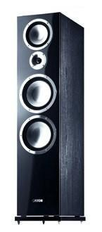 Canton decides it's time to expand its Chrono speaker lineup